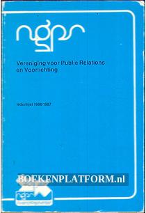 Ledenlijst NGPR