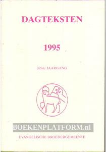 Dagteksten 1995