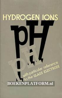 Hydrogen Ions