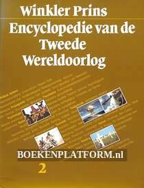Encyclopedie van de Tweede Wereldoorlog 2