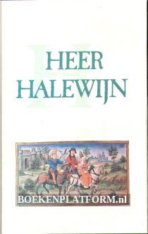 Heer Halewijn