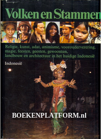 Volken en Stammen, Indonesie