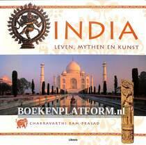 India leven, mythen en kunst