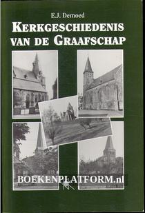 Kerkgeschiedenis van de Graafschap