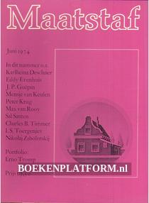 Maatstaf 06-1974