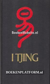 I Tjing het boek der veranderingen