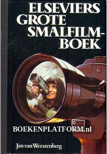 Elseviers grote smalfilmboek