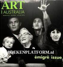 Art and Australia
