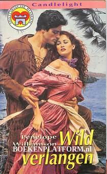 0052 Wild verlangen