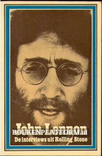 1497 John Lennon, de interviews uit Rolling Stone