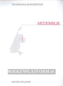 Provinciale monumenten, Medemblik