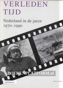 Nederland in de jaren 1970-1990