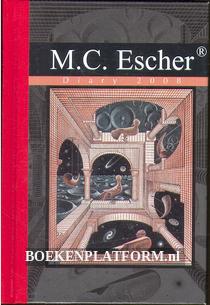 M.C. Escher Diary 2008