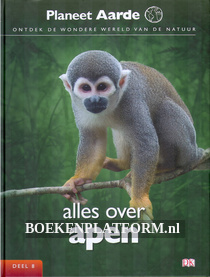 Alles over apen