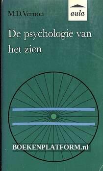 De psychologie van het zien