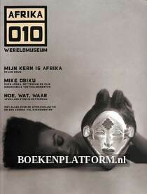 Afrika 010 Wereldmuseum