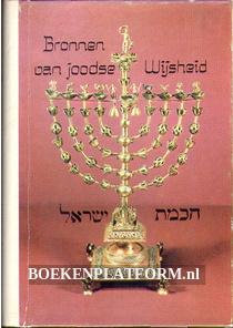 Bronnen van joodse Wijsheid