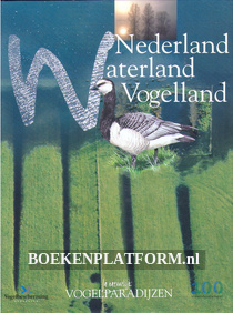 Nederland, Waterland, Vogelland