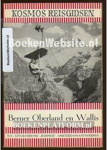 Berner Oberland en Wallis