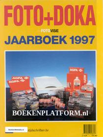 Foto+Doka Jaarboek 1997