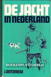 De jacht in Nederland