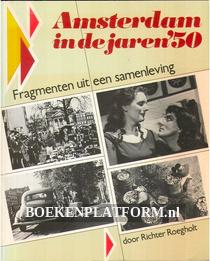 Amsterdam in de jaren '50