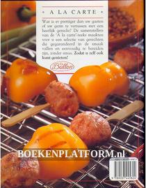 Heerlijke Barbecue recepten