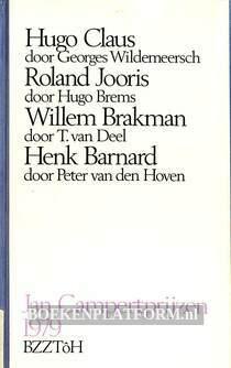 Jan Campertprijzen 1979