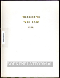 Photography Year Book 1960