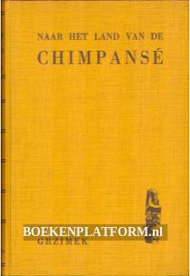 Naar het land van de Chimpanse