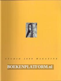 Studio 2000 magazine jaargang 10 nr. 2