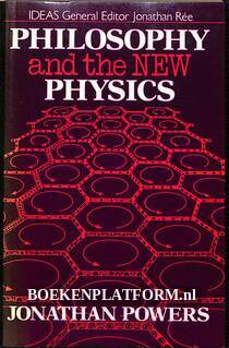 Philosophy and the New Physics