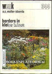 Borders in kleine tuinen