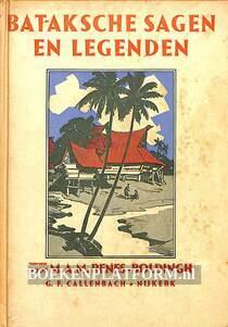 Bataksche sagen en legenden
