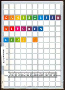 Cantecleer kleurengids 1