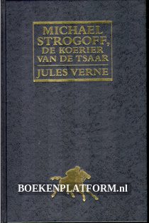 Michael Strogoff, de koerier van de tsaar