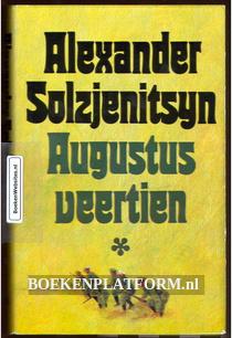 Augustus veertien