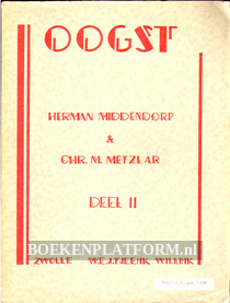 Oogst II