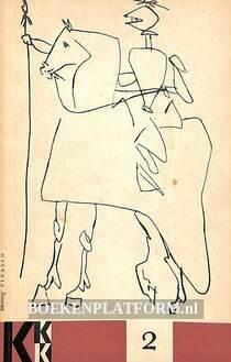 Kroniek van kunst en kultuur 1959-02