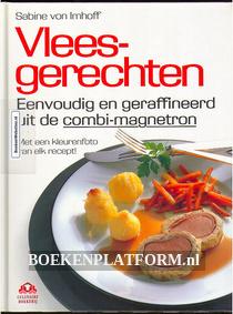 Vleesgerechten uit de combi- magnetron