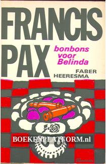 1196 Bonbons voor Belinda