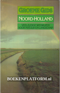 Groene Gids Noord-Holland