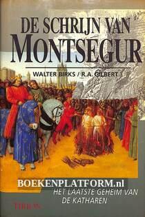 De schrijn van Montsegur