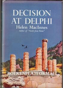 Decision at Delphi