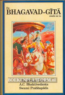 De Bhagavad-Gita zoals ze is 3