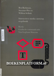 Interactieve media: ontwerp en gebruik