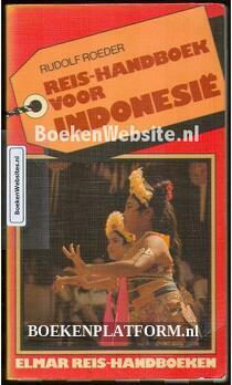 Reis handboek voor Indonesie