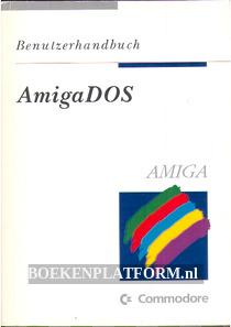 AmigaDOS Benutzerhandbuch