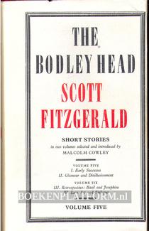 The Bodley Head vol.6