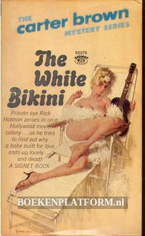 The White Bikini
